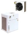 EHZ-200   HIDROS EHZ-200   EHZ páramentesítő gép páragyűjtő falszárító légszárító hűtve szárító készülék