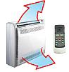 MFAU-12HRFN1-QRD0/MOB30U-12HFN1-QRD0W   MIDEA MFAU-12HRFN1-QRD0/MOB30U-12HFN1-QRD0W  INVERTER PADLO KONZOLOS hűtő-fűtő hőszivattyús inverteres split klíma klímaberendezés klima légkondi légkondicionáló légkondícionáló