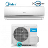 MIDEA FAIRWIND FULL DC INVERTER Kl�ma