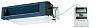 MTBU-12HWFN1-QRD0/MOB30U-12HFN1-QRD0W   MIDEA MTBU-12HWFN1-QRD0/MOB30U-12HFN1-QRD0W  DC INVERTER SLIM LEGCSATORNAZHATO hűtő-fűtő hőszivattyús inverteres split klíma klímaberendezés klima légkondi légkondicionáló légkondícionáló