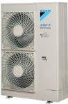 DAIKIN VRV IV S (mini VRV) Változó hűtőközeg tömegáramú klíma