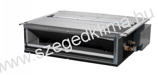 DAIKIN FDXS35F+RXS35L3 inverteres légcsatornázható alacsony nyomású klíma