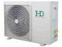 HDWI-240C / HDOI-240C   HD HDWI-240C / HDOI-240C  STANDARD DC INVERTER h�t�-f�t� h�szivatty�s inverteres split kl�ma kl�maberendez�s klima l�gkondi l�gkondicion�l� l�gkond�cion�l�