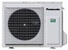 KIT-NZ50-TKE   PANASONIC KIT-NZ50-TKE  NORDIC ETHEREA INVERTER+ R32 hűtő-fűtő hőszivattyús inverteres split klíma klímaberendezés klima légkondi légkondicionáló légkondícionáló