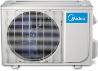 MSABEU-24HRDN1   MIDEA MSABEU-24HRDN1  AURORA h�t�-f�t� h�szivatty�s inverteres split kl�ma kl�maberendez�s klima l�gkondi l�gkondicion�l� l�gkond�cion�l�