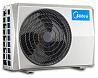 MSMAAU-09HRDN1   MIDEA MSMAAU-09HRDN1  BLANC hűtő-fűtő hőszivattyús inverteres split klíma klímaberendezés klima légkondi légkondicionáló légkondícionáló