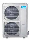 MTB-48HWFN1-Q/MOEU-48HFN1-R   MIDEA MTB-48HWFN1-Q/MOEU-48HFN1-R  DC INVERTER LEGCSATORNAZHATO hűtő-fűtő hőszivattyús inverteres split klíma klímaberendezés klima légkondi légkondicionáló légkondícionáló