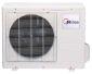 MUE-18HRFN1/MOU-18HFN1   MIDEA MUE-18HRFN1/MOU-18HFN1  SUPER DC INVERTER FLEXI h�t�-f�t� h�szivatty�s inverteres split kl�ma kl�maberendez�s klima l�gkondi l�gkondicion�l� l�gkond�cion�l�