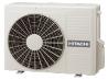 RAK-18PEC/RAC-18WEC   HITACHI RAK-18PEC/RAC-18WEC  ECONOMY hűtő-fűtő hőszivattyús inverteres split klíma klímaberendezés klima légkondi légkondicionáló légkondícionáló