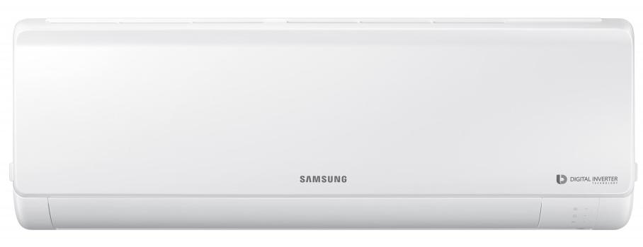 Samsung Boracay inverteres hőszivattyús klíma