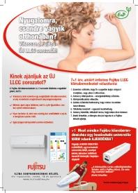 FUJITSU llcc oldalfali kl�ma 2014 magyar nyelv� katal�gus