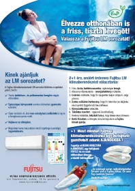 FUJITSU lm oldalfali kl�ma 2013 magyar nyelv� katal�gus