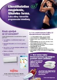 FUJITSU lu oldalfali kl�ma 2013 magyar nyelv� katal�gus