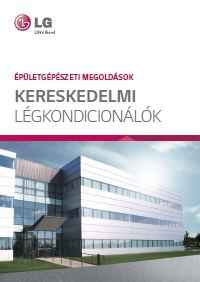 LG multi kl�ma 2015 magyar nyelv� katal�gus
