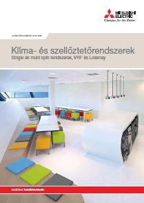 MITSUBISHI kl�ma 2013 magyar nyelv� katal�gus
